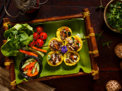 Hoi An has introduced an exciting new menu