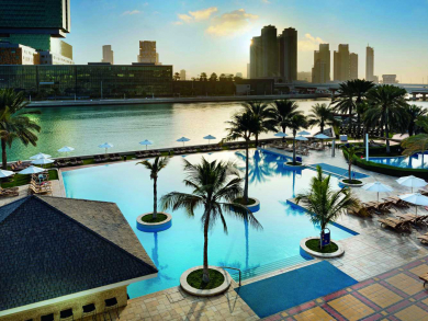 Four great-value hotel deals in the UAE