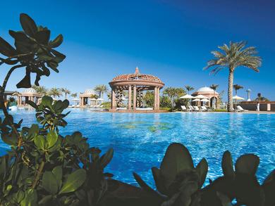 Best things to do in Abu Dhabi this week