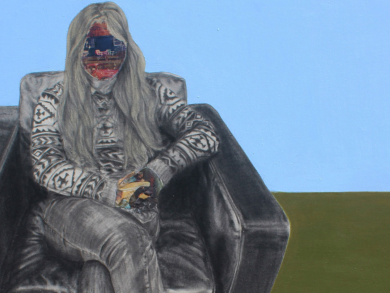 Things to do in Abu Dhabi: check out a new art exhibition at NYUAD