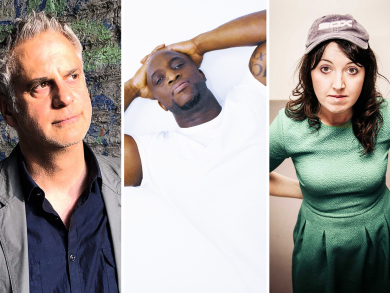 The line-up for the upcoming Laughter Factory show in Abu Dhabi is no laughing matter