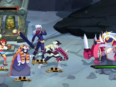 What to expect from the new RPG Indivisible