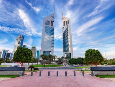 Three brilliant value hotel deals in the UAE to book in October