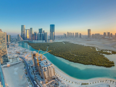 These are the most affordable and expensive areas to rent in Abu Dhabi