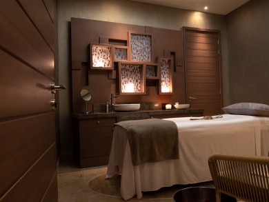 Two Abu Dhabi spas named among the best in the world