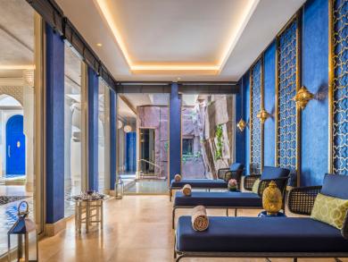 A new spa ladies' night has launched at Rixos Premium Saadiyat Island