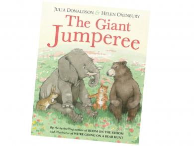 Three brilliant books for kids in the UAE