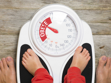 How to deal with childhood obesity in the UAE