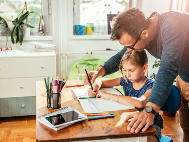 Do kids in the UAE have too much homework?