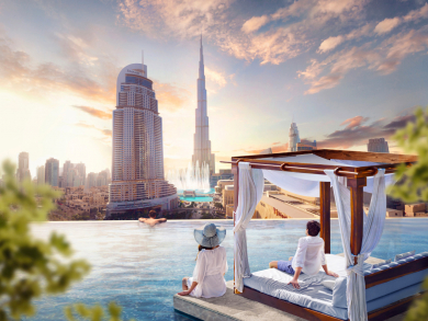 Three cool UAE hotel deals to book now