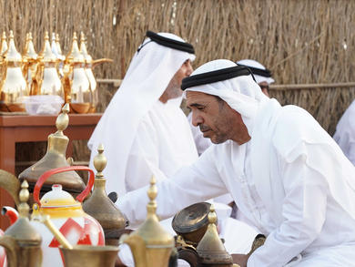 Your guide to the Al Ain Traditional Handicrafts Festival