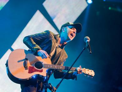 OneRepublic announced as final headliner for Emirates Airline Dubai Jazz Festival 2020