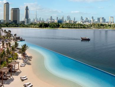 Park Hyatt Dubai launches UAE residents' hotel stay deal