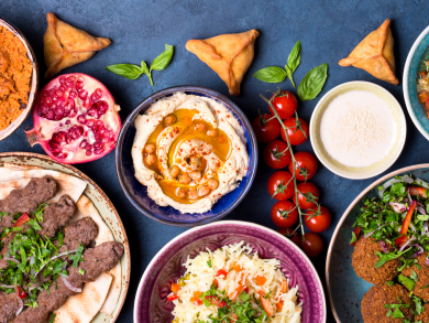 All the foodie events to check out during Abu Dhabi Culinary Season