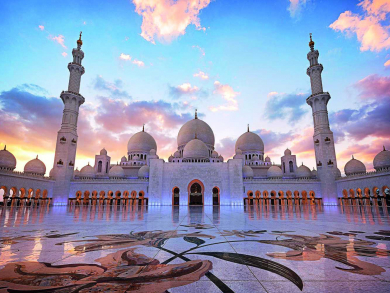 The top 20 must-try experiences to try in Abu Dhabi