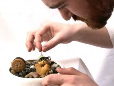 Why you should check out Chef Andrea Monesi's truffle menu in Abu Dhabi