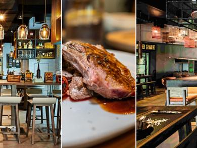 Pit Stop Menus: Award-winning restaurants to try during Race Week