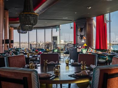 Pit Stop Menus: Try these set menus at Abu Dhabi Corniche