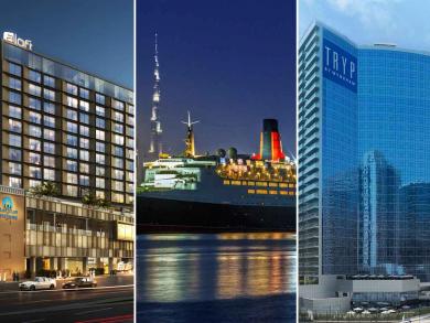 UAE National Day 2019: Dubai hotel deals to book