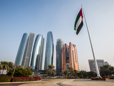 All the events in Abu Dhabi for UAE National Day