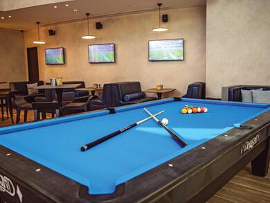 Offside Sports Lounge
