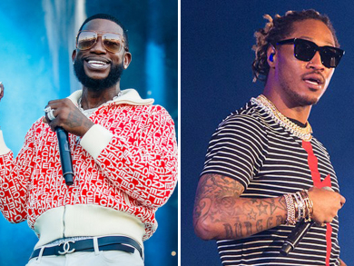 Hip-hop stars Future and Gucci Mane added to Yasalam line up for Abu Dhabi Grand Prix