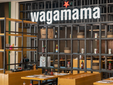 All main dishes at Wagamama in the UAE will cost just Dhs48 for National Day