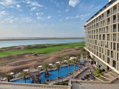 The capital's most memorable festive happenings at Radisson Blu Abu Dhabi, Yas Island