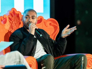 Being Kano: the UK grime and Top Boy star on his rise to fame