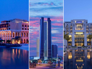 New Year's Eve in Abu Dhabi 2019: Hotels to book