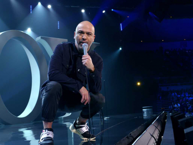 What Jo Koy has to say ahead of his first gig in the UAE