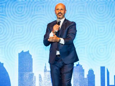 Comedian Maz Jobrani to perform in Dubai
