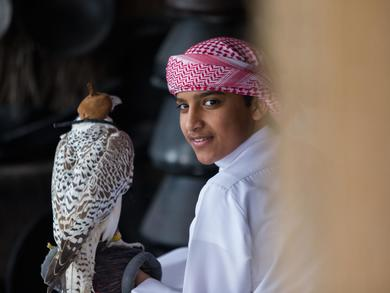 Reasons to head to Al Ain in December