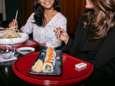 Abu Dhabi's Matsu launches new Ladies night and speciality menu