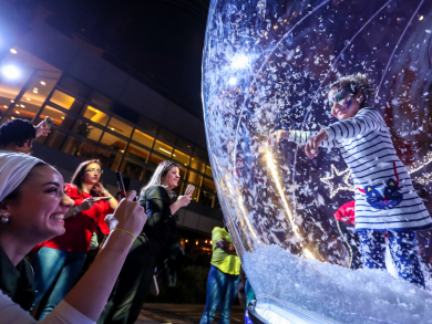 Christmas in Abu Dhabi 2019: Six festive celebrations to check out this week