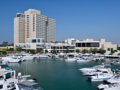 Enjoy Christmas Day brunch at InterContinental Abu Dhabi