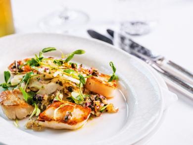 The best European restaurants in Abu Dhabi