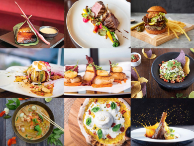 The 35 best dishes in Abu Dhabi to eat right now