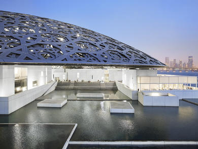 Museums and cultural sites in Abu Dhabi get guidelines for reopening