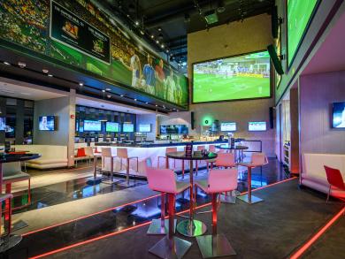 Abu Dhabi sports bar Velocity is launching a karaoke night