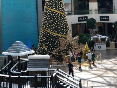 Christmas in Abu Dhabi 2019: Yas Mall announces festive celebrations