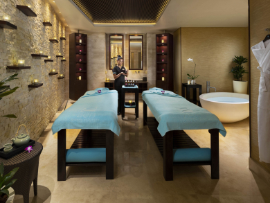 New spa treatments launched at Beach Rotana Abu Dhabi