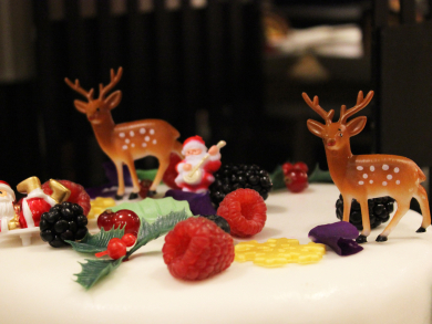 Christmas in Abu Dhabi 2019: All the Christmas day meals for under Dhs200