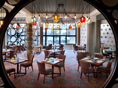 The best Italian restaurants in Abu Dhabi