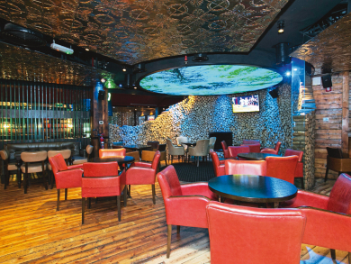 McGettigan's to offer 20 dishes for Dhs20 to mark the start of 2020