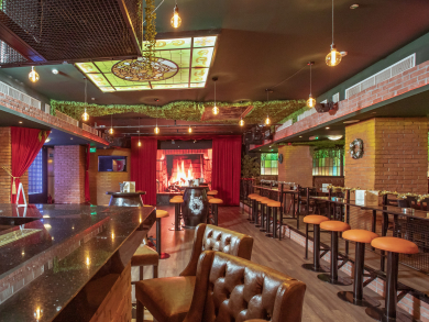 Christmas in Abu Dhabi 2019: The bar giving away Christmas dinners to anyone alone
