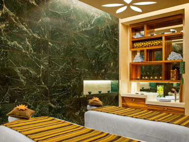 New spa deal for mums at The Westin Abu Dhabi Golf Resort & Spa