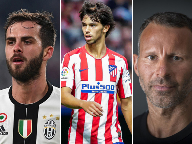 The world's biggest footballers are coming to Dubai