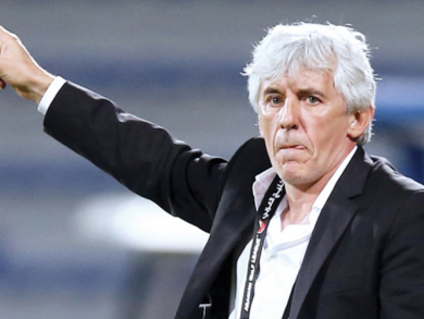 UAE National Team name new manager for 2022 World Cup Campaign