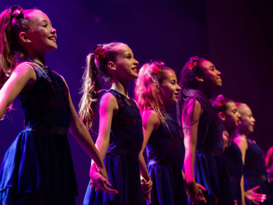 Why children should take up dancing in the UAE